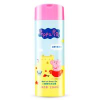 Peppa Pig 小猪佩奇 儿童沐浴露(沙滩款) 236ml