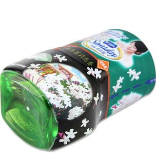 小林制药(KOBAYASHI) 小林香居源芳香除臭剂 液体空气清洗剂 房间厕所除臭剂香薰 茉莉香350ml