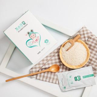 米小芽(miyamy)宝宝辅食 宝宝胚芽米 稻花香大米 宝宝粥米 儿童营养米粥 175g