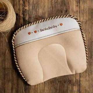 贝谷贝谷 婴儿枕头定型枕纠正偏头新生儿宝宝枕头 一段(0-6月) 礼盒款