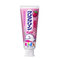 kao 花王 儿童木糖醇护齿牙膏 70g *3件