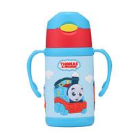 Thomas & Friends 托马斯和朋友 6296 儿童保温水杯 300ml 蓝色 *2件