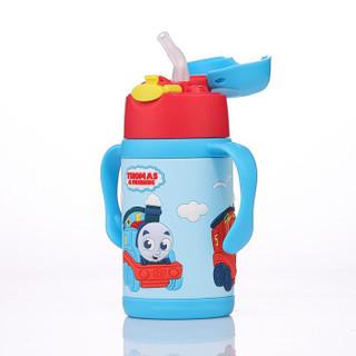 Thomas & Friends 托马斯和朋友 6296 儿童保温水杯 300ml 蓝色