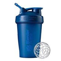 Blender Bottle 运动摇摇杯 带搅拌球 600ml 蓝色 *3件
