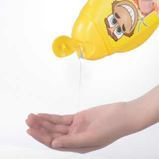 Colutti Kids 德露宝 婴幼儿洗发沐浴露 (300ml、缤纷水果味)