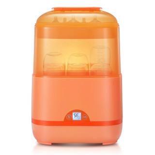 可瑞儿(MyCarol)婴儿奶瓶消毒器带烘干 多功能宝宝奶瓶蒸汽消毒锅 XD-D202