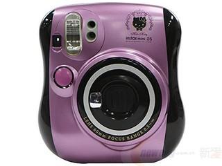 FUJIFILM 富士 instax mini 25 一次成像相机 魅惑紫(限量版)