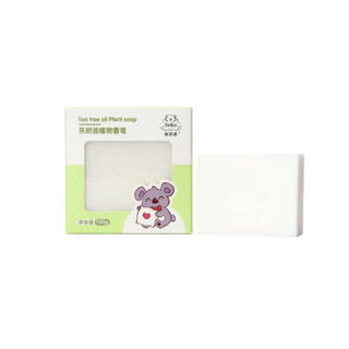 Forlisa 菲丽洁 茶树油植物香皂 (100g)
