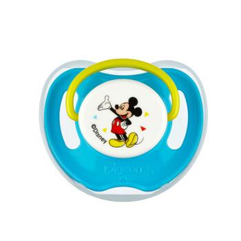 pigeon 贝亲 Disney N946 安抚奶嘴 (M号、米奇-欢庆)