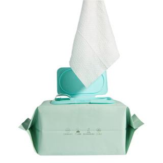ncvi 新贝 婴儿手口湿巾 (80抽*3)