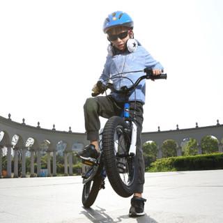 RoyalBaby 优贝 儿童自行车 (蓝色、18寸)
