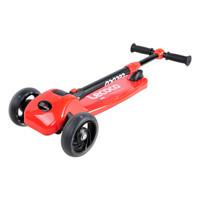 Lecoco 乐卡 儿童滑板车 (红色)