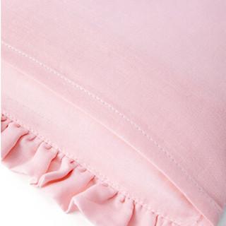 PurCotton 全棉时代 婴儿纱布方枕 (25*50cm 1套 )