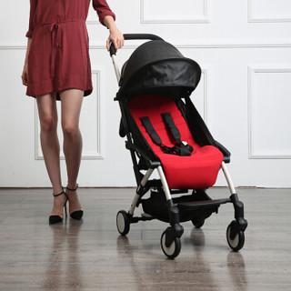 i-baby 婴儿轻便伞车 第2代 (黑色)