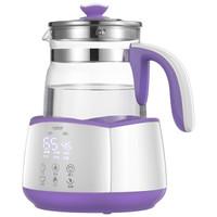 可瑞儿(MyCarol)玻璃恒温调奶器 多功能暖奶器电热水壶温奶烧水壶TN-D204