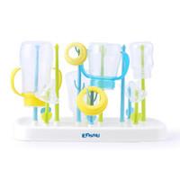 樱舒(Enssu)多功能婴儿儿童晾奶瓶架 ES1201 *2件