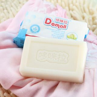 哆咪拉 婴儿洗衣香皂 (160g×3、白兰瓜)