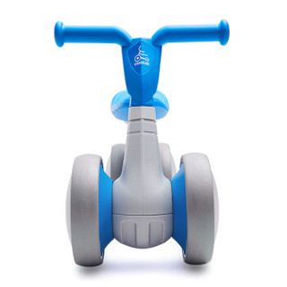 COOLQI BIKE 酷骑单车 儿童滑板车 (伦敦蓝)