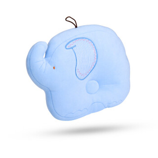 Nuby 努比 婴幼儿定型枕头 (28*25.5*5cm)