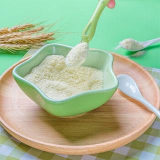 贝兜 有机营养米粉 (玉米南瓜、6个月以上、200g)