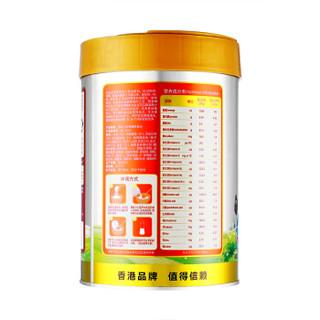衍生 健康大师婴幼儿奶米粉 (400g、八珍配方微粒型)