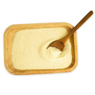 贝兜 婴幼儿强化铁水解小米米乳 (400g)