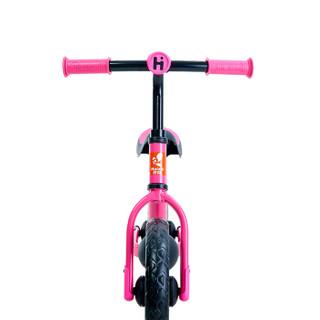 Huizhi 荟智 HP1201-L621 儿童自行车 粉色 12寸