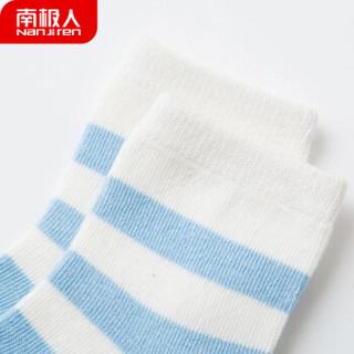 Nan ji ren 南极人 婴儿袜子 (四季蓝色款)