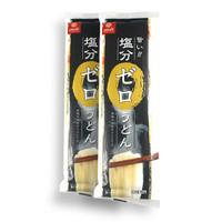 Hakubaku 黄金大地 日本进口无盐营养乌冬面 (180g*2 )