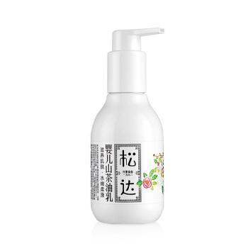 松达 婴儿山茶油润肤乳 (128g)