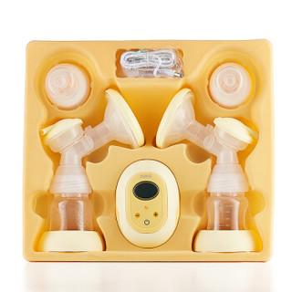 ncvi 新贝 xb-8617 电动单双边智能切换吸乳器