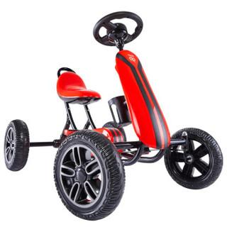 gb 好孩子 KD400-P001R MINI儿童卡丁车