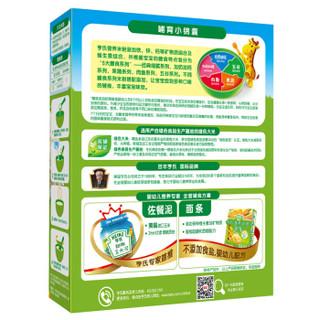 Heinz 亨氏 婴儿营养米粉超值套装 (4盒、250g)