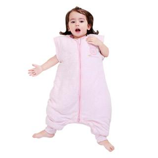 笑巴喜 婴儿睡袋 (粉色)