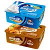 优贝加 磨牙棒宝贝辅食 (380g、牛奶味,核桃味、2盒装 )
