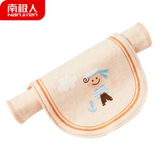 Nan ji ren 南极人 海军系列 婴儿吸汗巾 (21*45cm、4条)