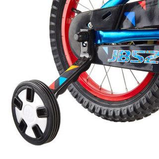goodbaby 好孩子 JB1652Q-A-Q004B 儿童自行车 蓝色 16寸