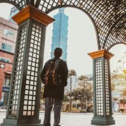 长荣航空直飞往返!上海-台湾西部6天5晚跟团游