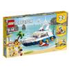 LEGO 乐高 Creator 创意百变系列 31083 巡航大历险 351.2元包邮(1件8折)