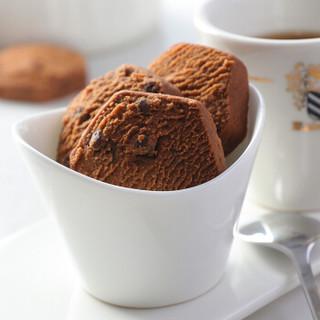 Franzzi 法丽兹  曲奇饼干 (102g、1、香梅味)