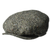 KANGOL Ripley K5131HT 粗花呢鸭舌帽