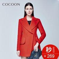 cocoon 3443120014Ca 女士大衣