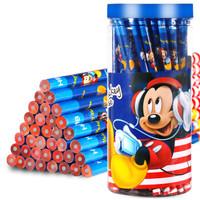 迪士尼 米奇系列 E0040M 儿童铅笔 (72支、0.5mm、HB)