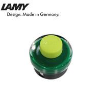 LAMY 凌美 T52 非碳素墨水 伊甸绿色