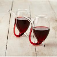 Bar Originale PORT SIPPER  吸管式创意玻璃对杯