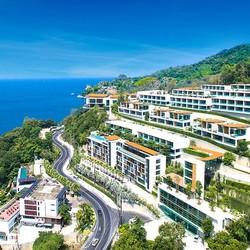 泰国普吉岛卡利姆湾温德姆至尊度假酒店 3晚套餐