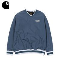 Carhartt WIP GI024077 男士工装V领卫衣 (XL)