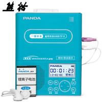 PANDA 熊猫 F-376 复读机
