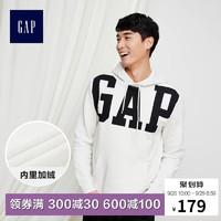 GAP 盖璞 122931 W 男士卫衣 (岩清白、XL)