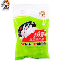 大白兔 奶糖 (227g、酸奶味)